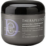 Design EssentialsTherapeutics Anti-Itch Hair + Scalp Treatment Dandruff Hairgrooming