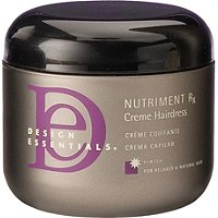 Design EssentialsNutrient RX Creme Hairdress