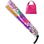 Ultra CHI Watercolor 1 Inch Flat Iron