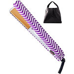 Ultra CHI Chevron 1 Inch Flat Iron