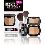 bareMinerals Bronze Splendor Kit