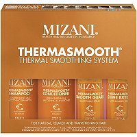 Thermasmooth Thermal Smoothing System