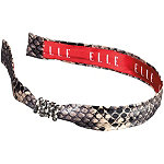 ElleFaux Snake Beaded Headband