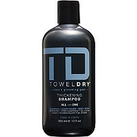 TD Thickening Shampoo