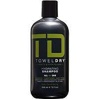TD Hydrating Shampoo