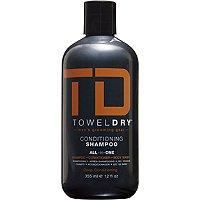 TD Conditioning Shampoo