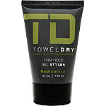 TowelDryTD Firm Hold Gel Styler