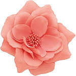 KarinaPeach Flower Pin/Clip