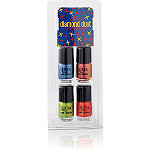 ULTADiamond Dust Mini Nail Lacquer Collection