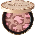 Too FacedPink Leopard Blushing Bronzer