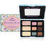 Too FacedSummer Eye 2013 Summer Sexy Shadow Collection