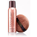 LoracTANtalizer Body Bronzing Spray w/ Puff