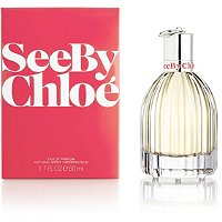 ChloeSee By Chloe Eau de Parfum Spray
