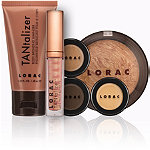 LoracTANtalizer Glow To Go Collection