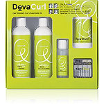 DevacurlDevaCurl Get Started Curl Essentials Kit