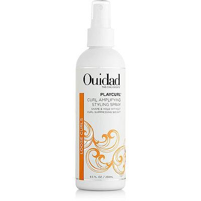 ouidad play curl volumizing styling spray ulta