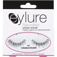 Naturalites Eyelashes - 152 Natural Texture