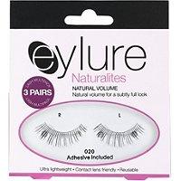 Naturalites Eyelashes - 020 Multi-Pack