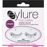 EylureNaturalites Eyelashes - 020 Multi-Pack