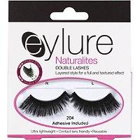 Naturalites Eyelashes Double Lash 204