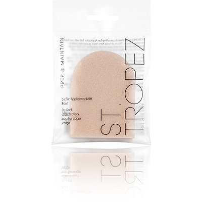 St. TropezTan Applicator Mitt Face