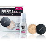BareMineralsbareMinerals Foundation & Prime Time Duo