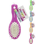 ConairNeonz Mini Cushion Brush
