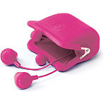 Candy StoreEar Buds with Storage Pouch
