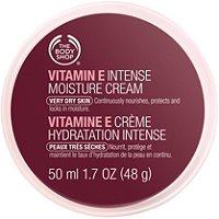 Online Only Vitamin E Intense Moisturizer