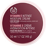 The Body ShopOnline Only Vitamin E Intense Moisturizer