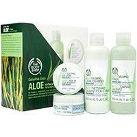 Online Only Aloe Skincare Kit
