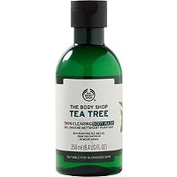 Online Only Tea Tree Body Wash