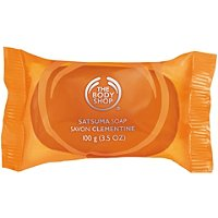 Online Only Satsuma Soap