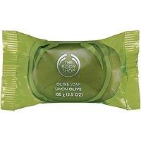 Online Only Olive Soap