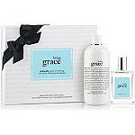 PhilosophyLiving Grace Gift Set