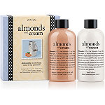 PhilosophyAlmonds & Cream Duo