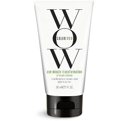Color WowTravel Size One Minute Transformation Styling Cream