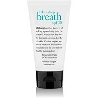 Take a Deep Breath SPF 30
