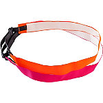 ULTAPink/Orange Ribbon Headwrap 2 Ct
