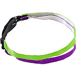 ULTAPurple/Green Ribbon Headwrap 2 Ct