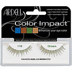 ArdellColor Impact Lash Romantic 110 Green