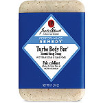 Jack BlackOnline Only Performance Remedy Turbo Body Bar Scrubbing Soap