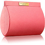 BvlgariOnline only! FREE Bvlgari Coral Clutch with any Bvlgari 2.2 oz Spray purchase