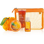 The Body ShopOnline Only Satsuma Gift Bag