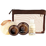 The Body ShopOnline Only Coconut Gift Bag
