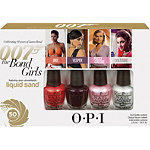 OPIThe Bond Girls Mini Nail Set