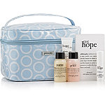 PhilosophyFREE 5 Pc Gift with any $50 Philosophy skincare purchase