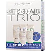 Miracle Skin Transformer Transformation Trio
