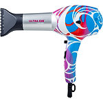 Ultra CHI Neon Swirls Dryer