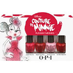 OPICouture De Minnie Runway Minnies